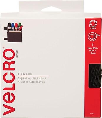 Velcro® Fasteners, 3/4