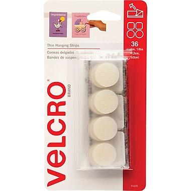Velcro® Removable Hook & Loop Fastener, 1 1/4