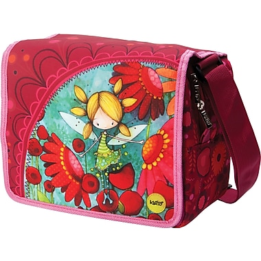 Ketto Flip-Flap Lunch Bag, Lilou Fairy