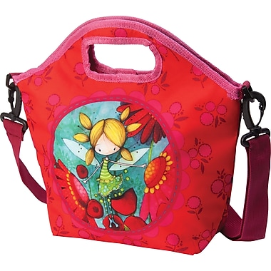Ketto Coquette Lunch Bag, Lilou Fairy
