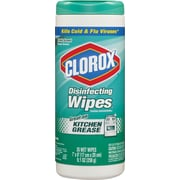 2 for $4 - Clorox® Disinfecting Wipes, 35 Count, Select Scents