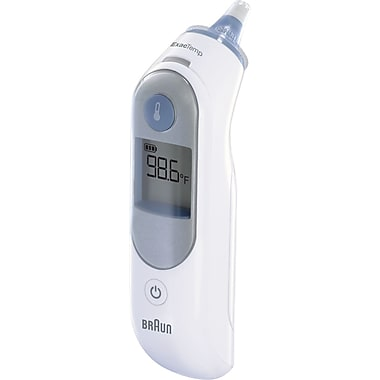 Braun Thermoscan5 Ear Thermometer