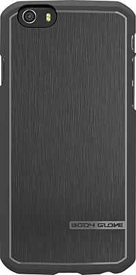 Body Glove Satin Case for iPhone 6, Black