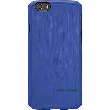 Body Glove Satin Case for iPhone 6, Blueberry