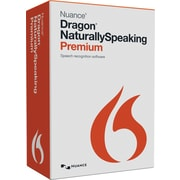 Dragon NaturallySpeaking Premium v13 [Boxed]