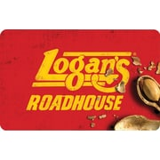 Logan's Roadhouse Gift Cards