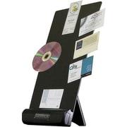 """Justick® Electro-Adhesion Desktop Organizer & Copyholder 8"""" x 12"""""""