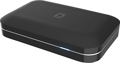 PhoneSoap Charger Black