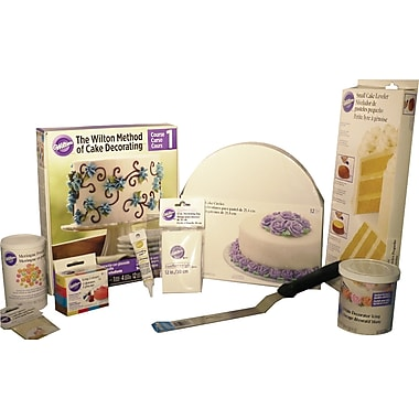 Wilton Course 1 - Deluxe Student Kit