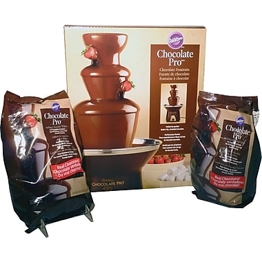 Chocolate Fountain Set