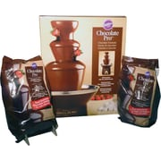 Chocolate Fountain Set