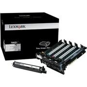Lexmark Imaging Kit, 700Z1, High Yield, Black