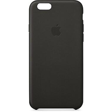 Apple® iPhone® 6 Leather Case, Black