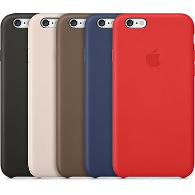 Apple® iPhone® 6 Leather Case
