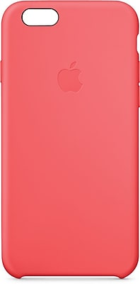 Apple® iPhone® 6 Silicone Case, Pink