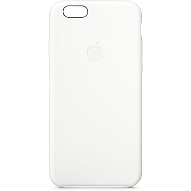 Apple® iPhone® 6 Silicone Case, White