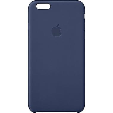 Apple® iPhone® 6 Plus Leather Case, Midnight Blue