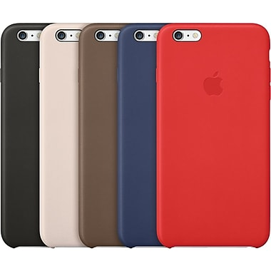 Apple® iPhone® 6 Plus Leather Case