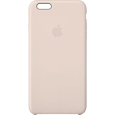 Apple® iPhone® 6 Plus Leather Case, Soft Pink