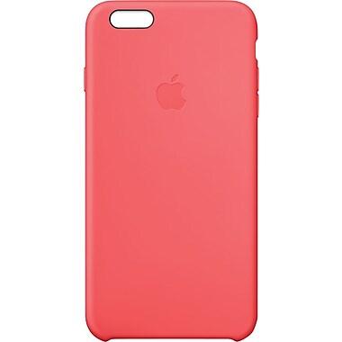 Apple® iPhone® 6 Plus Silicone Case, Pink