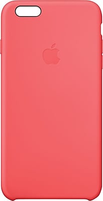 Apple® iPhone® 6 Plus Silicone Case, Pink