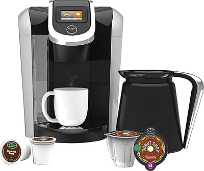 Keurig 2.0 K400 Coffee Brewer 1199186