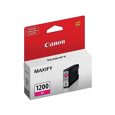 Canon - Réservoir d'encre magenta PGI-1200