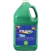 Prang® (Dixon Ticonderoga®) Washable Ready-to-Use Paint, Green, 128 oz.