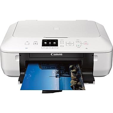 Canon® Pixma MG5620 9487B022 Color Inkjet All-in-One Printer (9487B022)