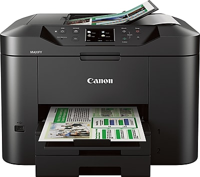 Canon MAXIFY MB2320 Wireless Home Office All-in-One Printer (9488B002) 1269947