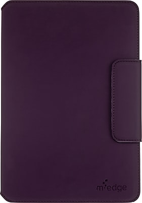 M-Edge Stealth Shell Case for iPad Mini Purple