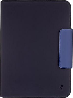 M-Edge Stealth Shell Case for iPad Air Navy