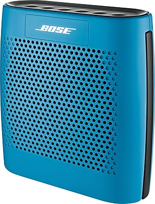 Bose Soundlink Color Speaker Blue