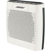 Bose Sound Link Bluetooth Speaker, White