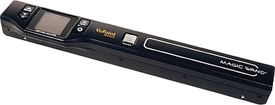 vupoint magic wand portable scanner pds st470 vpo staples rh staples com vupoint magic wand 2 manual vupoint magic wand portable scanner manual