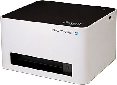 Wifi Direct Photo Cube Printer IP-P100-VP (IPWF-P100-VP)