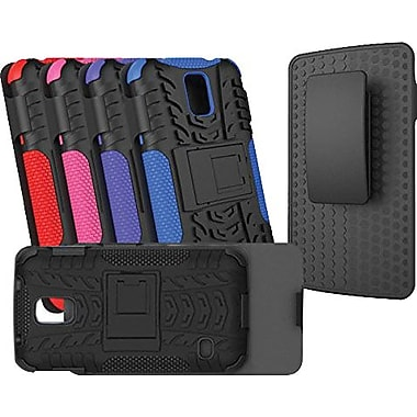 URGE Basics ArmorGrip Case for Samsung Galaxy S5, Assorted Colors