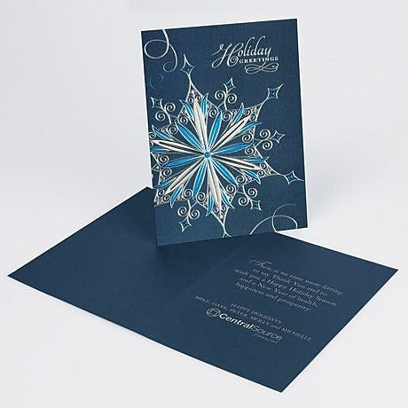 Holiday Photo Cards Executive Cards