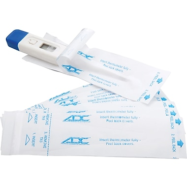 Thermometer Sheaths for 413B-00, 100/Box
