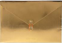 Poppin Gold Folio