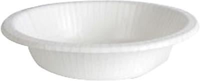Dixie Basic™ 12 oz. Paper Bowl White, 125 per pack