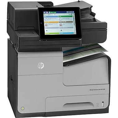 HP® Officejet Enterprise X585z Color Multifunction Printer