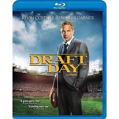 Draft Day (Blu-Ray)