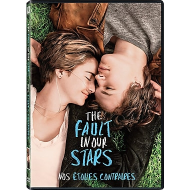 Nos étoiles contraires (The Fault in Our Stars) (DVD)