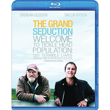 The Grand Seduction (Blu-Ray)