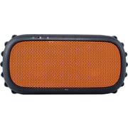 ECOROX GDI-EGRX600 Bluetooth Portable Waterproof Speaker, Orange