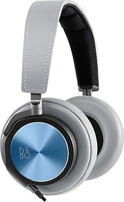 Bang & Olufsen BeoPlay H6 Headphone, Blue Stone