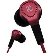 Bang & Olufsen BeoPlay H3 Headphone, Red