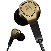 Bang & Olufsen BeoPlay H3 Headphone, Gold
