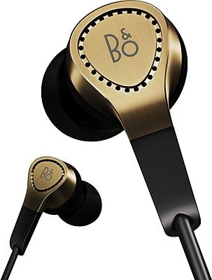 Bang & Olufsen BeoPlay H3 Headphone, Gold